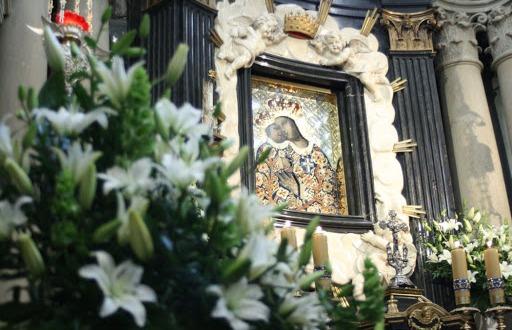 intencje w parafii Milosierdzia Bozego w Modlniczce