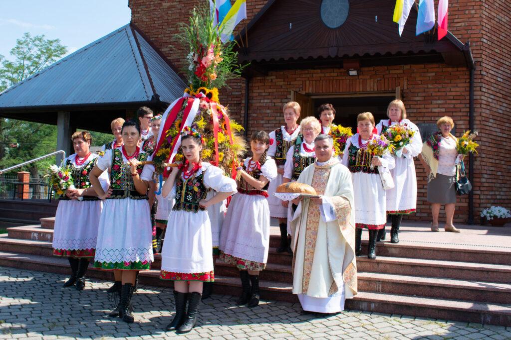 Uroczystość Wniebowzięcia Najświętszej Maryi Panny – 15.08.2021 r.